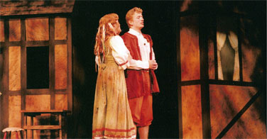 Song of Norway at Mercyhurst